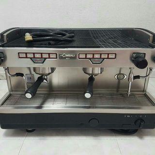 Cafetera Cimbali Hosteleria Profesional