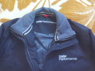 chaqueta BMW performance talla XL
