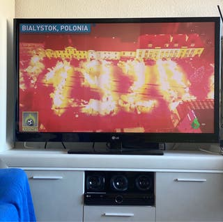 "Televisor 50"" LG Led + Home Cinema"
