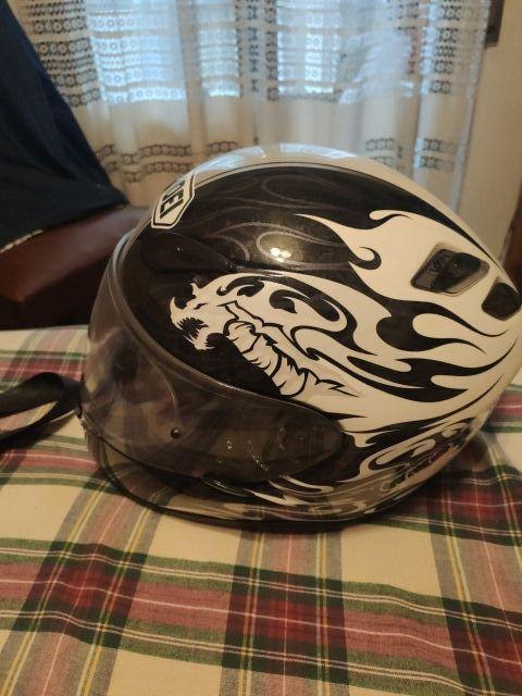 casco shoei xr 1100