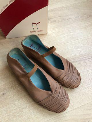 Zapatos Thierry Rabotin para pies especiales