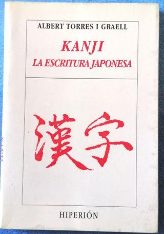 Kanji La escritura japonesa