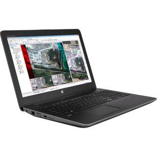 "HP ZBook 15 G3 - i7 - 15""FHD - 512GB SSD"