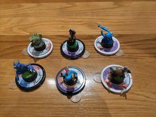 figuras-muñecos pokemon trading figure game