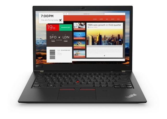 """Lenovo ThinkPad L480 - 14""""FHD - i7 - 16GB - 512SSD"""