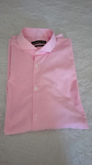 Camisa hombre, nueva