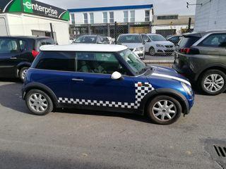 Mini Mini 2003