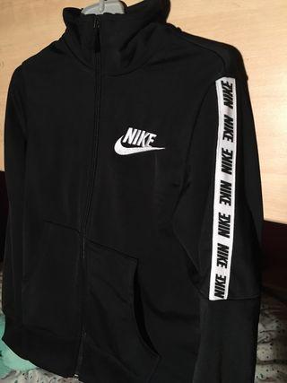 Chaqueta Nike niño