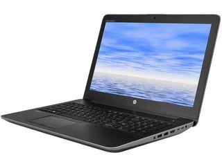 "HP ZBook 15 G3 - 16GB - 512GB SSD - 15""FHD"