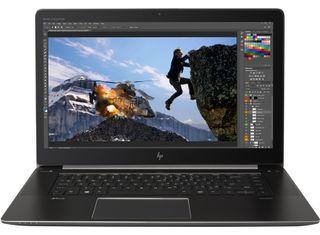 HP ZBook 15 G3 - I7-6820HQ - 256GB SSD - 16GB RAM