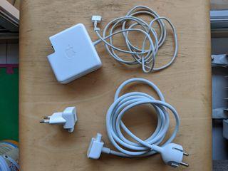 Cargador Apple MacBook Pro MagSafe 2 + Alargador