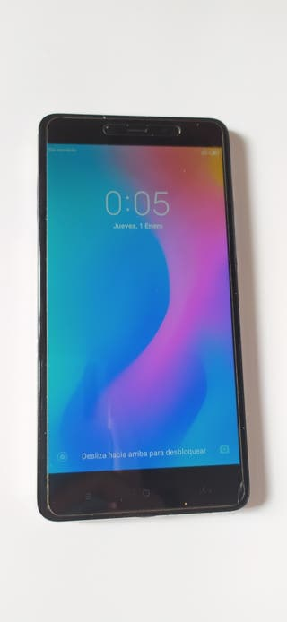 Teléfono movilXiaomi Redmi Note 4,pantalla de 5.