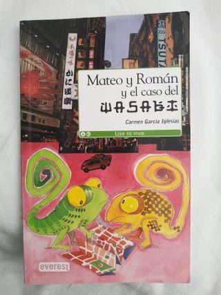 Libro A partir de 8 años