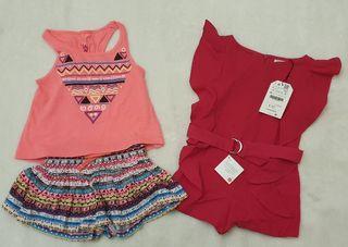 ropa niña 4 años
