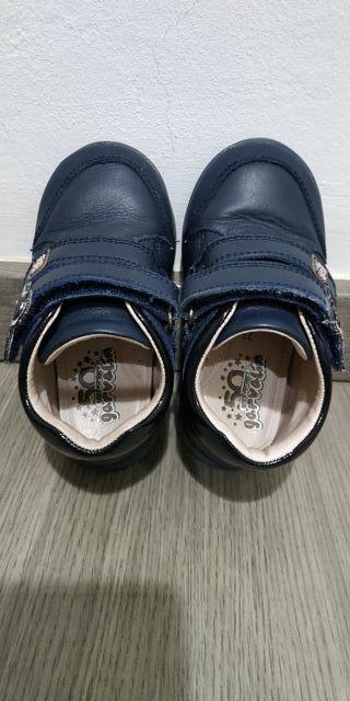 zapatos garvalin niña talla 23