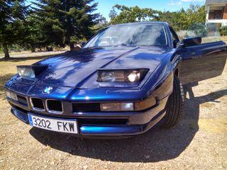 BMW Serie 850ci ´91