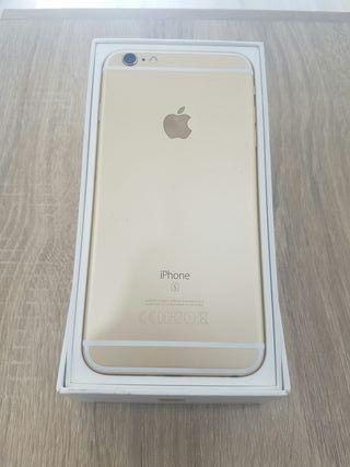 iphone 6s Plus 16GB Gold Ocasión