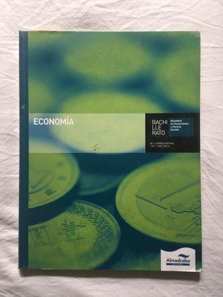 Libro texto Economía Ciencias Sociales