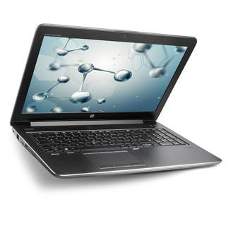 HP ZBook 15 G3 WWAN - 32GB - 512GB SSD