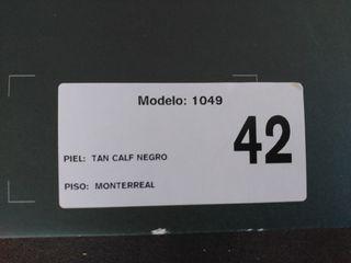 BOTAS PIELCORT MODELO 1049 NÚMERO 42