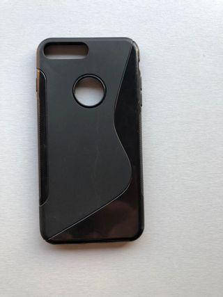 Funda de iPhone 7 Plus
