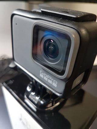 GoPro Hero 7 Silver Nueva