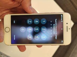 iphone 7 oro rosa 32Gb
