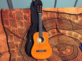 Guitarra niñ@s