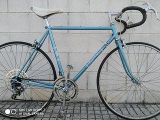 bicicleta carreras bh