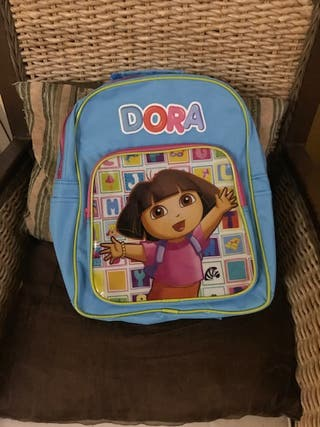 Mochila Dora la exploradora