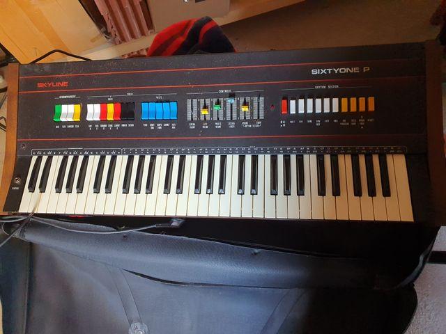 PIANO ORGANO