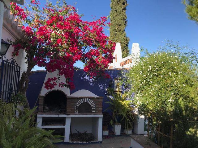 Preciosa casa de campo en Almayate Bajo (Almayate, Málaga)