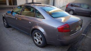 Audi A6 automatico