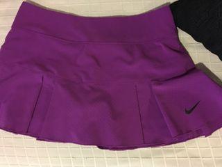Falda Nike Tenis