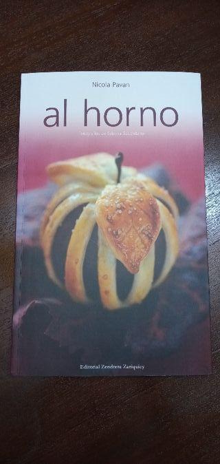 """""""Al Horno"""" de Nicola Pavan"""