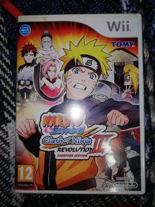 Naruto Shippuden revolution III