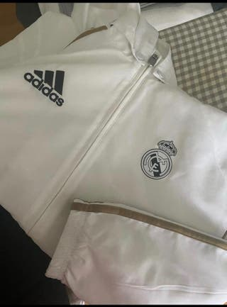 Chándal Real Madrid