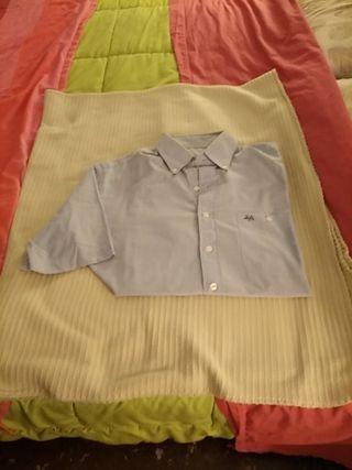 Camisa caballero Burberry