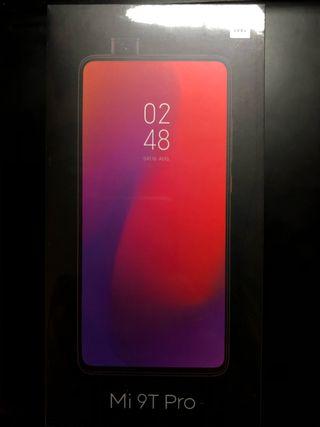 Xiaomi mi 9t pro 128 gb (precintado)