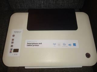 Impresora escáner Hp Deskjet 2540 All-in-One