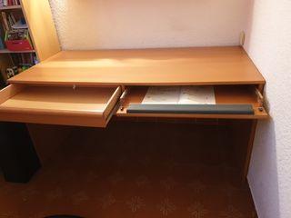 Mesa escritorio ikea