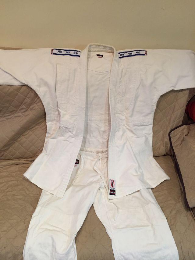Kimono de judo