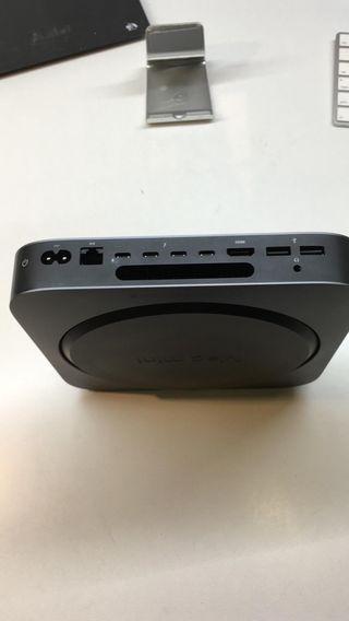 Mac mini i5 2018