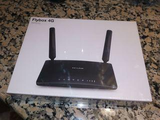 TP-Link Archer MR200- Router inalámbrico wifi 4G