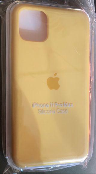 Funda / carcasa iphone 11 pro max