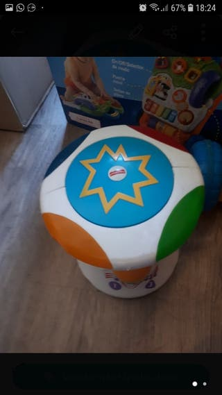 lote juguetes bebe niño