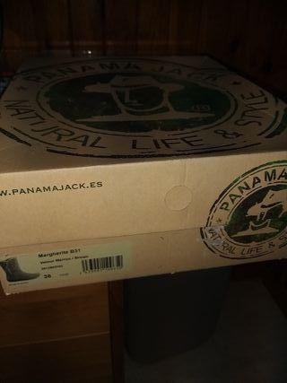 Botas Panama Jack