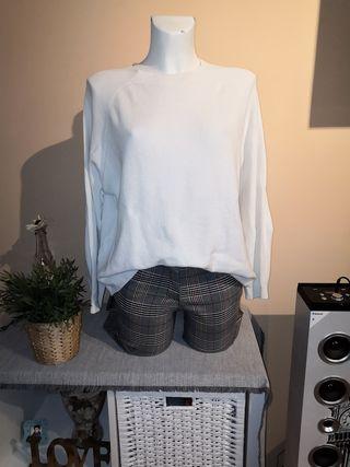 conjunto pantalón y jersey