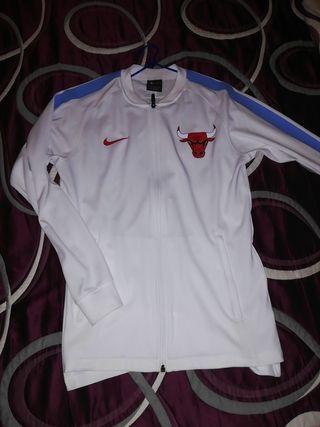chaqueta Nike Chicago Bulls