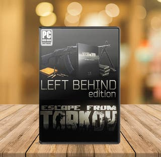 Escape From Tarkov: Left Behind Edition para PC